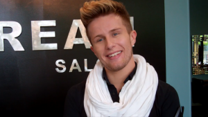 David Craig from CREAM SALONS recommends O SPA (DEMO 6; no video)