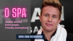 O SPA: QUALITY SERVICE, GOOD PEOPLE, FRIENDLY ATMOSPHERE (DEMO 5; with video)