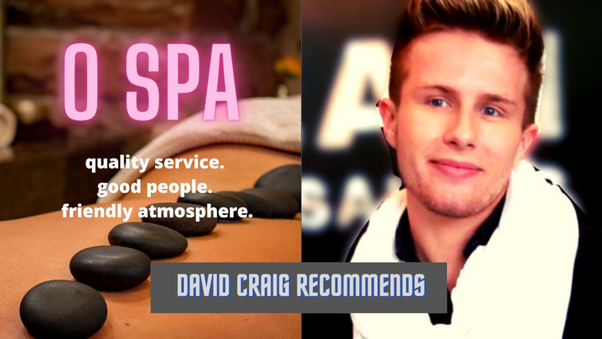 A SPA: QUALITY SERVICE, GOOD PEOPLE, FRIENDLY ATMOSPHERE (DEMO 10; featured post 1)
